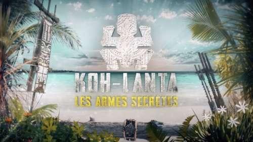 Ce soir dans «Koh-Lanta, les armes secrètes»,  il y aura 2 éliminés ! (VIDEO épisode 7)