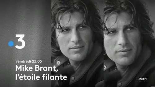 « Mike Brant : l'étoile filante » : ce soir sur France 3