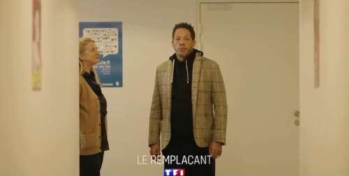 « Le remplaçant » avec JoeyStarr et Barbara Schulz : le 12 avril 2021 sur TF1