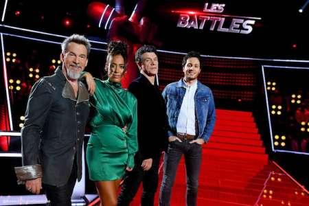« The Voice » saison 10 : les battles débarquent le 27 mars 2021