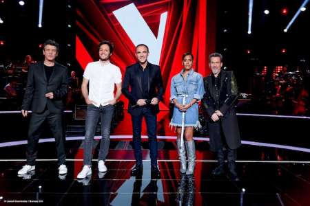 Audiences TV prime 24 avril 2021 : « The Voice » leader devant « Mongeville »