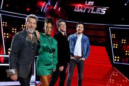 « The Voice » du 10 avril 2021 : les dernières battles de la saison 10 ce soir !