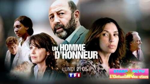 « Un homme d'honneur » du 29 mars 2021 : ce soir les épisodes 3 et 4 sur TF1