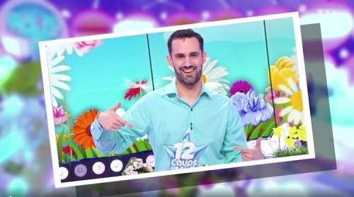 « 12 coups de midi » vidéo : Bruno passe la barre des 300.000 €, Chantal Ladessou perd ses cheveux, qui se cache derrière l'étoile mystérieuse ?