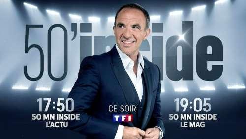 « 50'Inside » nouvelle saison : dès le samedi 28 août 2021 !