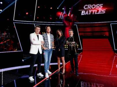 « The Voice » du samedi 1er mai 2021 : ce soir l'étape inédite des «Cross Battles»