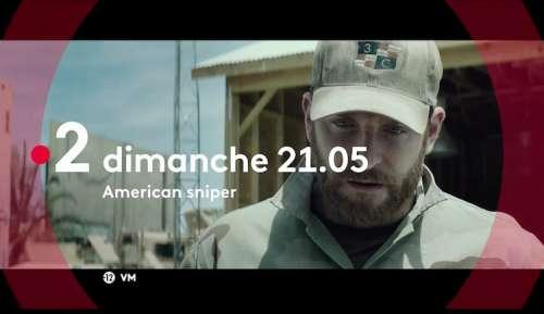 « American Sniper » avec Bradley Cooper : l'histoire du film proposé par France 2 ce soir