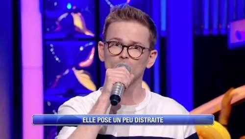 « N'oubliez pas les paroles » : Baptiste toujours pas éliminé, son entrée dans le classement des maestros attendra…