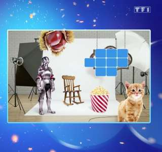 Audience « Les 12 coups de midi » : le jeu de TF1 en forme, l'étoile mystérieuse trouvée aujourd'hui ?