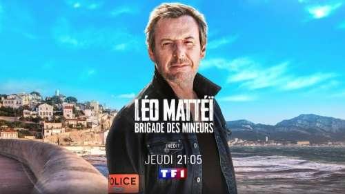 Audiences TV prime 15 avril 2021 : « Léo Matteï » leader, flop pour « Vous avez la parole »