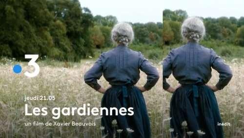 « Les gardiennes » : l'histoire et le casting du film de France 3 ce soir