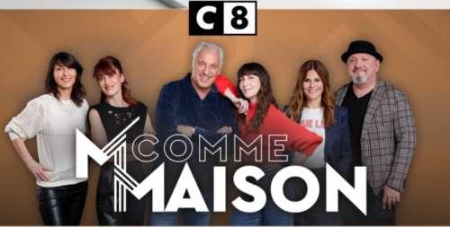 « M comme Maison » débarque sur C8 ce soir (vendredi 16 avril 2021)