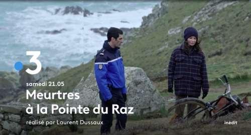 Audiences TV prime 3 avril 2021 : « Meurtres à la Pointe du Raz » leader, « The Voice » puissant sur cibles