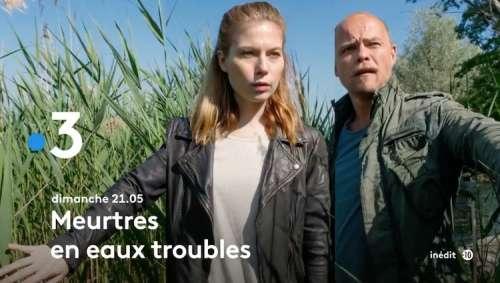 « Meurtres en eaux troubles  » du 25 avril 2021 : ce soir l'épisode inédit « La sirène » sur France 3