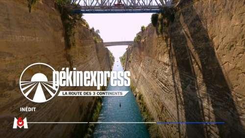 « Pékin Express » du 6 avril 2021 : ce soir dans l'épisode 7,  les candidats découvrent la Turquie !