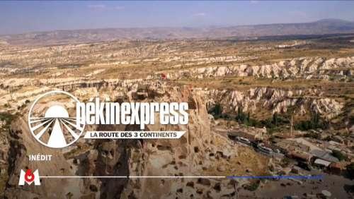 « Pékin Express » du 27 avril 2021 : ce soir pour la finale, des candidats vont être catapultés ! (vidéo)