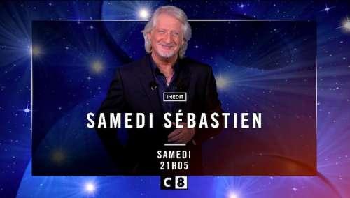 « Samedi Sébastien » du 17 avril 2021 : le meilleur du «Plus Grand Cabaret du Monde» ce soir sur C8