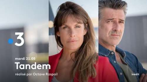 Audiences TV prime 27 avril 2021 : « Tandem » leader, record pour « Pékin Express »