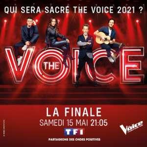 « The Voice  » 2021 : les invités de la finale !