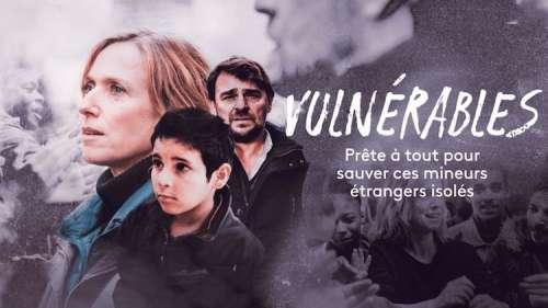 « Vulnérables » : l'histoire et les interprètes du téléfilm de France 2 ce soir