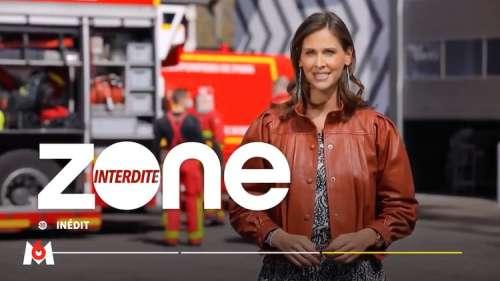 « Zone Interdite » du dimanche 11 avril 2021 : au sommaire ce soir «Pompiers de Paris : un an au cœur d'une unité d'élite»