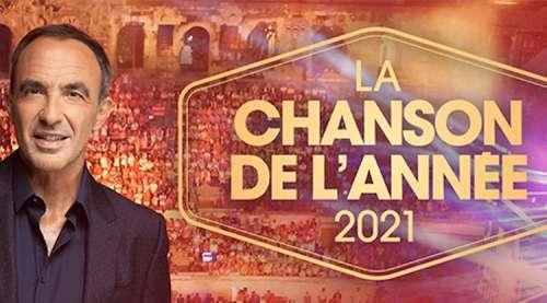 « La chanson de l'année 2021 »  depuis le Château de Chambord : les titres en compétition ! (samedi 5 juin 2021)