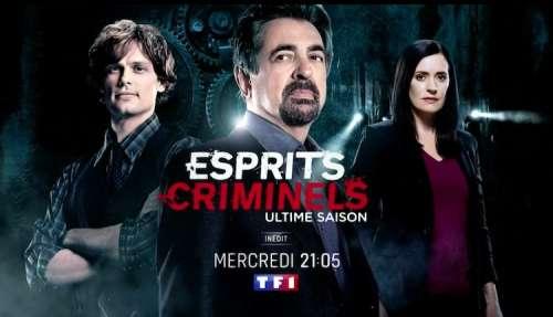 Audiences TV prime 26 mai 2021 : « Esprits criminels » leader, beau retour pour  « Nina »