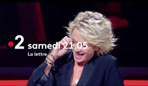 « La lettre » du 29 mai 2021 : les invités de Sophie Davant ce soir (vidéo)