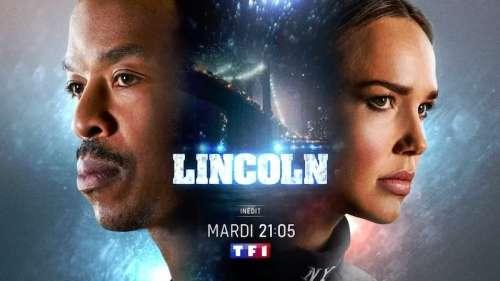 « Lincoln : A la poursuite du Bone Collector » du 25 mai 2021 : 2 épisodes inédits ce soir sur TF1