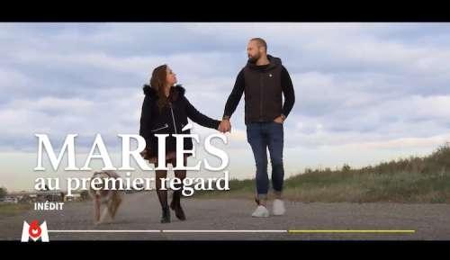 « Mariés au premier regard » du 3 mai 2021 : Mélina et Yannick vont-ils divorcer ou rester mariés ?