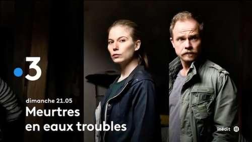 « Meurtres en eaux troubles  » du 2 mai 2021 : ce soir l'épisode inédit « Le trésor de la peste noire » sur France 3