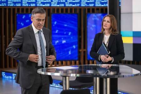 « Money Monster » avec George Clooney et Julia Roberts : votre film de ce soir sur France 3
