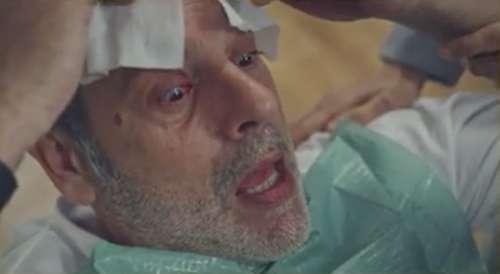 Plus belle la vie en avance : Sacha victime d'une terrible agression (vidéo PBLV épisode n°4295)