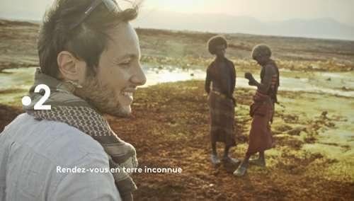 « Rendez-vous en terre inconnue » du 25 mai 2021 : ce soir Vianney s'envole pour le nord-est de l'Ethiopie (vidéo)