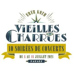Vieilles Charrues 2021 : toute la programmation (Vianney, Raphaël,  Stephan Eicher, Catherine Ringer…)