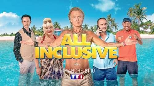 « All Inclusive » : l'histoire du film de TF1 ce soir avec Franck Dubosc (dimanche 20 juin 2021)