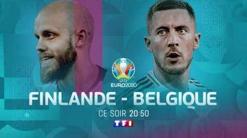 Audiences TV prime 21 juin 2021 : « Finlande / Belgique » en tête (TF1), succès pour la Fête de la Musique (France 2)