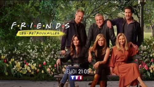 « Friends : Les Retrouvailles » : ce soir sur TF1 (jeudi 24 juin 2021)