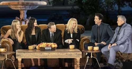 « Friends : The Reunion » : le jeudi 24 juin 2021 sur TF1