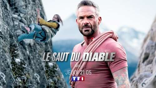 Audiences TV prime 17 juin 2021 : carton pour « Le saut du diable » (TF1)
