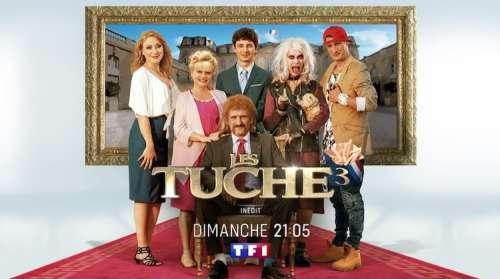 Audiences TV prime 6 juin 2021 : « Les Tuche 3 » large leader (TF1) devant « Yao » (France 2)