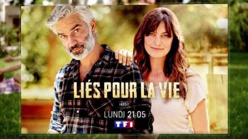 « Liés pour la vie » avec Laëtitia Milot  : histoire et interprètes du téléfilm de TF1 ce soir