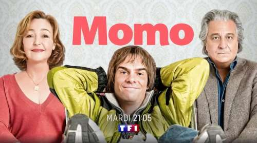 « Momo » avec Catherine Frot et Christian Clavier : ce soir sur TF1 (mardi 15 juin 2021)