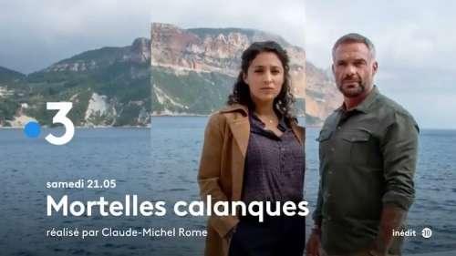 L'histoire de « Mortelles calanques » avec Philippe Bas : ce samedi soir sur France 3 (5 juin 2021)