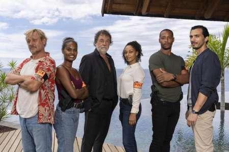 « OPJ » du jeudi 1er juillet 2021 : les deux  épisodes de ce soir sur France 3