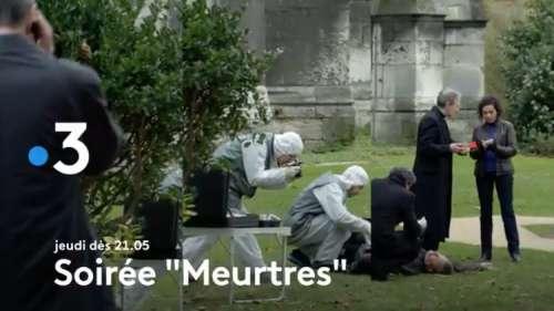 « Meurtres à Orléans » : histoire et interprètes du téléfilm de France 3 ce soir (jeudi 24 juin 2021)