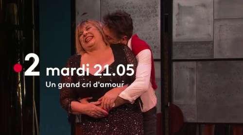 « Un grand cri d'amour » : histoire et interprètes de la pièce de France 2 ce soir  (mardi 29 juin 2021)