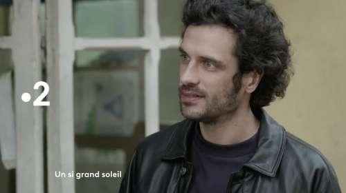 Un si grand soleil : Jonathan tente de tuer Florent, Julien doute, ce qui vous attend jeudi 1er juillet (épisode n°679 en avance)