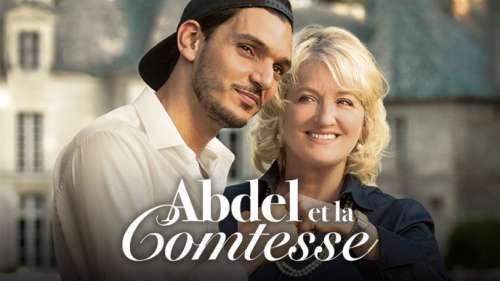 « Abdel et la Comtesse » avec Charlotte De Turckheim : l'histoire du film de M6 ce soir (lundi 5 juillet 2021)