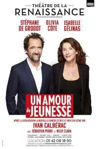 « Un amour de jeunesse » : histoire et interprètes de la pièce de France 2 ce soir (mardi 6 juillet 2021)